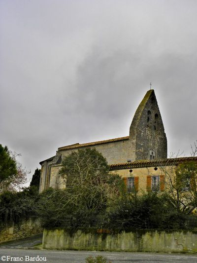 Village de Baraigne 017