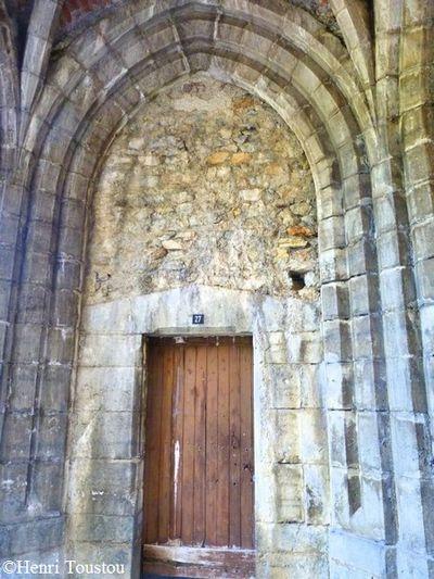 Belcaire eglise 6