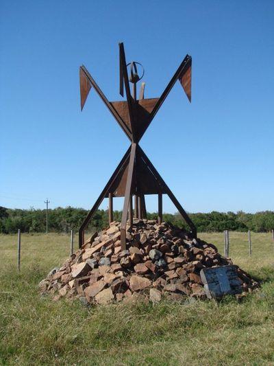 Memorial Salsipuedes