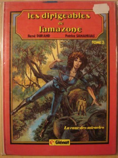 dirigeables amazone tome 3