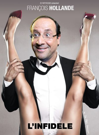 Hollande infidele