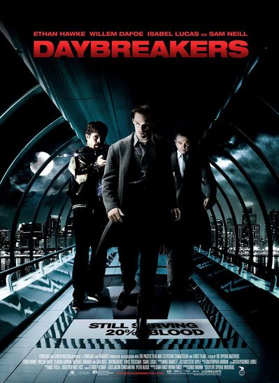 Daybreakers - 01