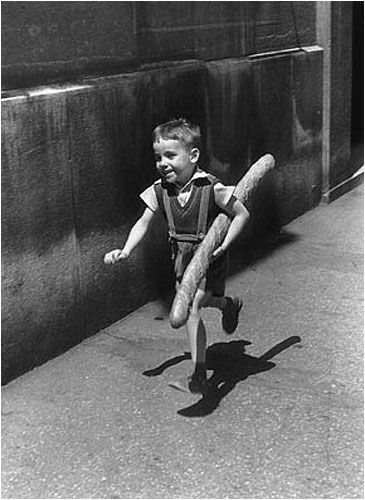 Willy ronis parisien