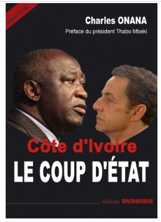 Cote d'Ivoire le coup d'etat