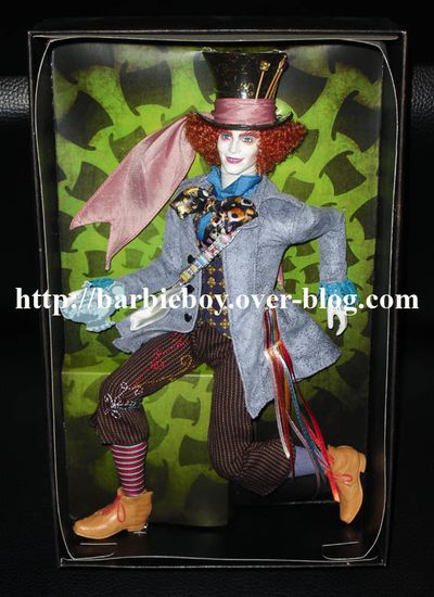 The Mad Hatter (1)