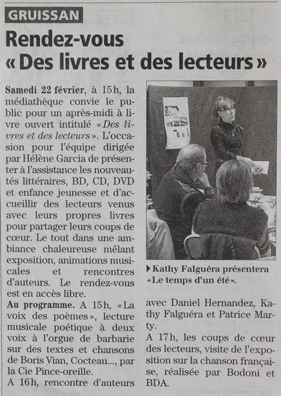 Kathy Falguera romanciere 318 D b 22 février 2014