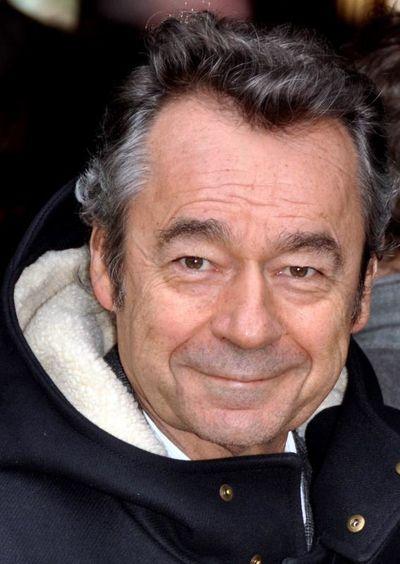 2013 - Denisot Michel