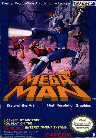 mega man box eu