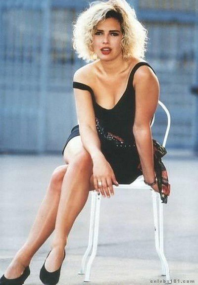 Kim Wilde - If I Can't Have You