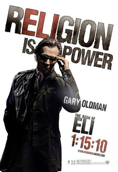 The book of Eli - 09