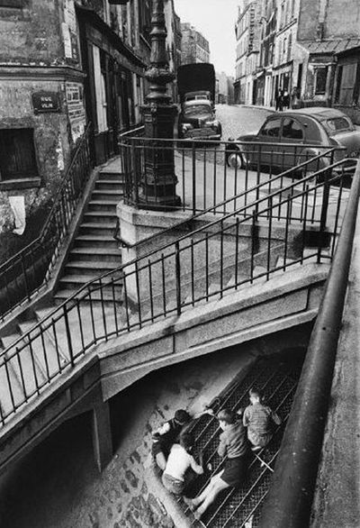 Willy Ronis 1959