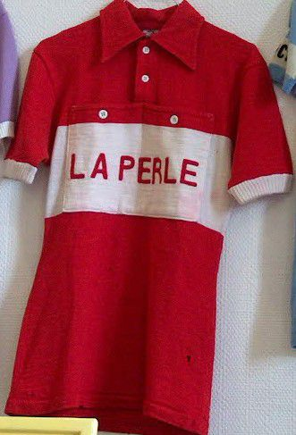 Maillot laperle 50