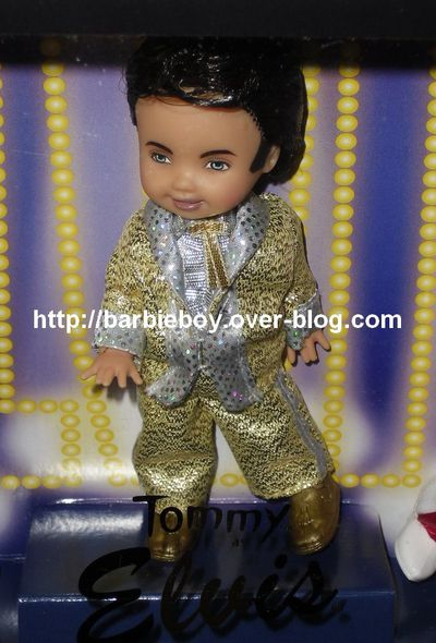 Tommy As Elvis (3)