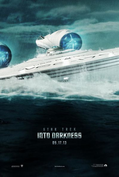 Star Trek Into the Darkness teaser