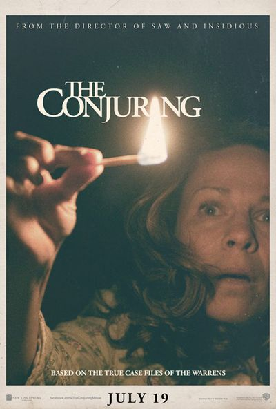 The Conjuring VO