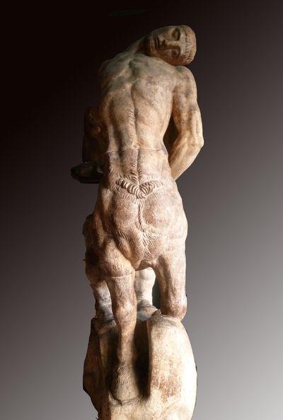 Bourdelle centaure mourant (3)