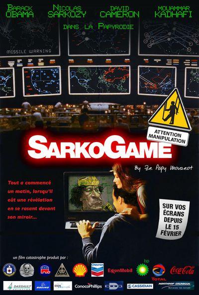SarkoGames
