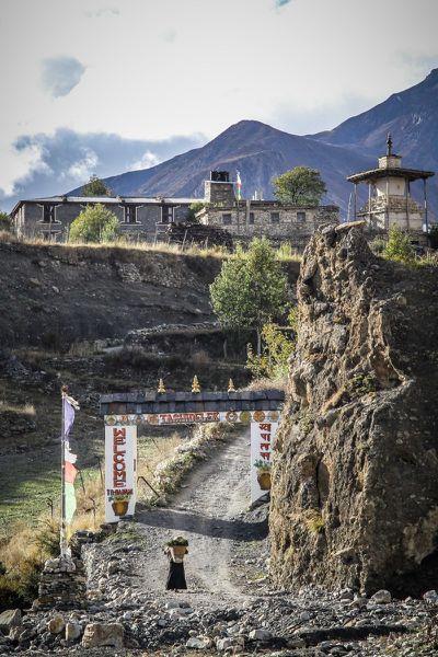 Nepal 3066-46