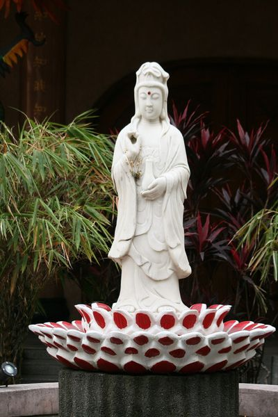 manille-temple chinois (1)