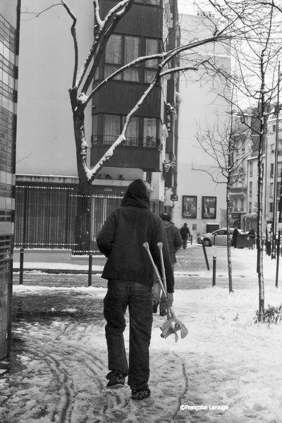 ParisXXneige11© 19.01.2013FrançoiseLarouge