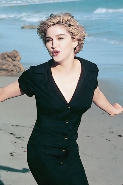cherish madonna
