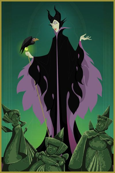 Disney-Villain-Maleficient-winning-by-Justine-Turrentine.jpg