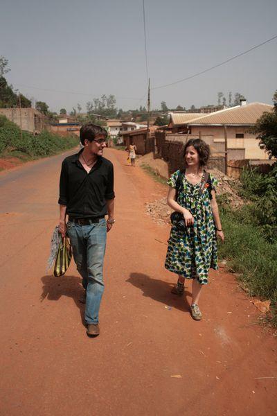 10.03.28 - Pierre & Claire