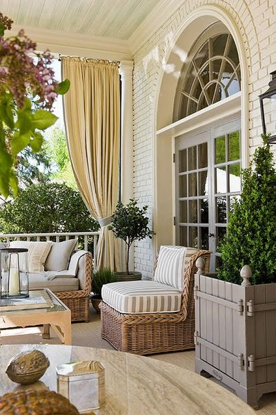 porch curtains andrew law design tradi home