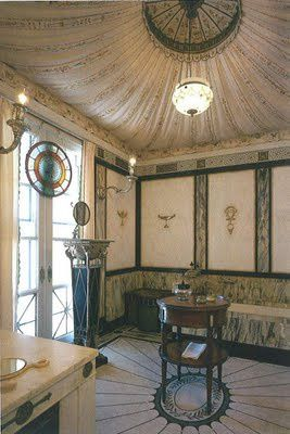 directoire bathroom