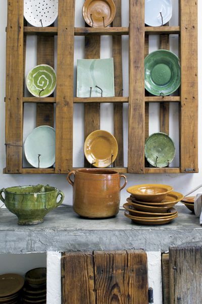 A PART CA ... EXPOSER COLLECTION PLANETE DECO 2