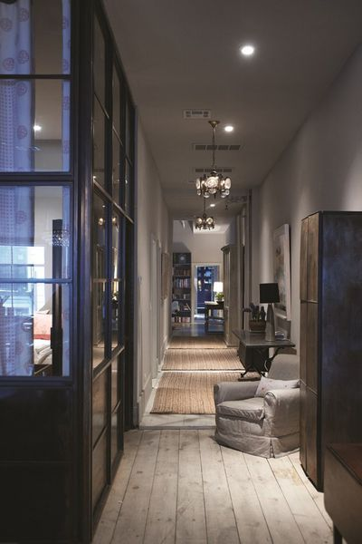 A PART CA - grey soho loft 6