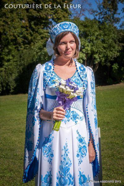Fleuriste mariage Russe Verchant (3)