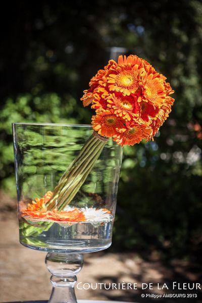 Fleuriste Mariage Domaine de Verchant (3)
