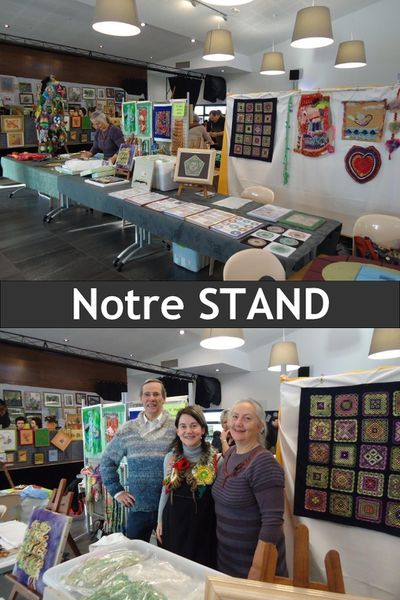 p9NOtre stand