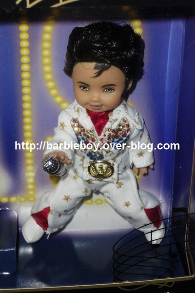 Tommy As Elvis (2)