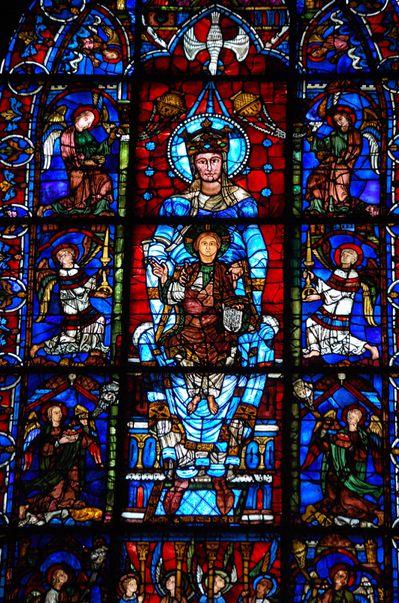 cathedrale de chartres vitraux (20)