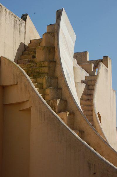 jaipur observatoire Jantar Mantar (6)