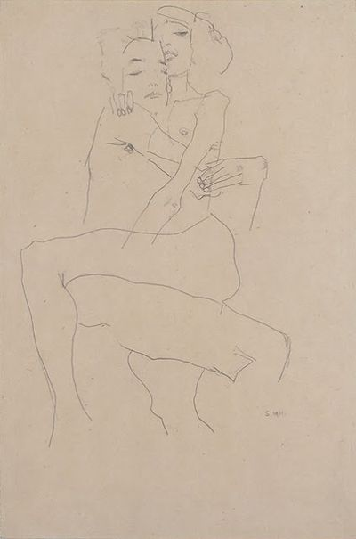 Egon-Schiele-couple-enlace.jpg