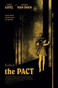 The Pacte (Le Pacte) lesprit-paranormal