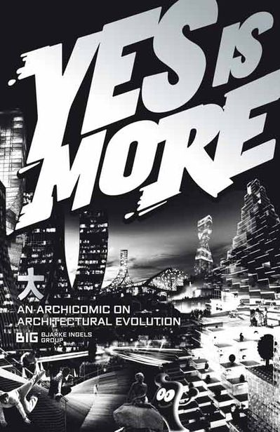 biennale livre yes is more 2