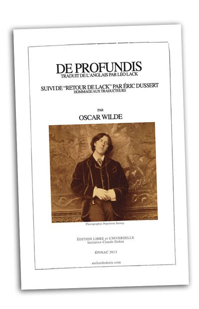 oscar wilde article Oscar fingal o'flahertie wills wilde (16 october 1854 – 30 november 1900) was  an irish poet  whilst wilde the journalist supplied articles under the guidance  of his editors, wilde the editor is forced to learn to manipulate the literary.