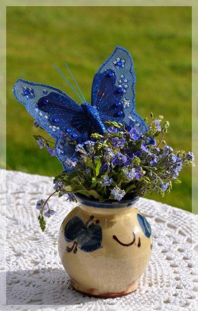 papillons 1544
