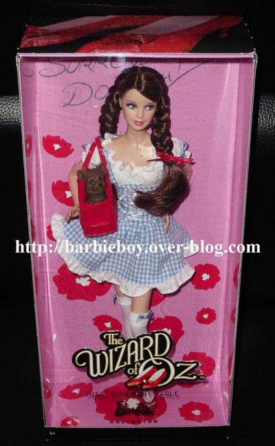 Miss Dorothy Gale