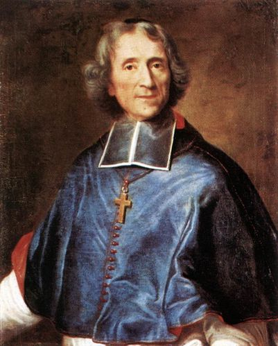 Fénélon, Archbishop of Cambrai