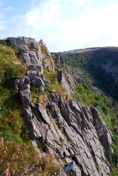 C02 - Dreieck - Lac Forlet - lac Vert - Ht Fourneau - Tanet