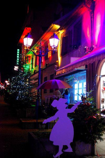 B06 - Noel à Saverne