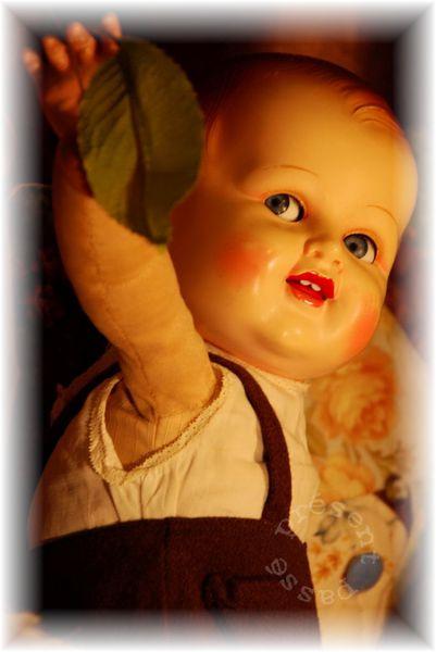 bébé raynal 1931 -7- non libre de droit