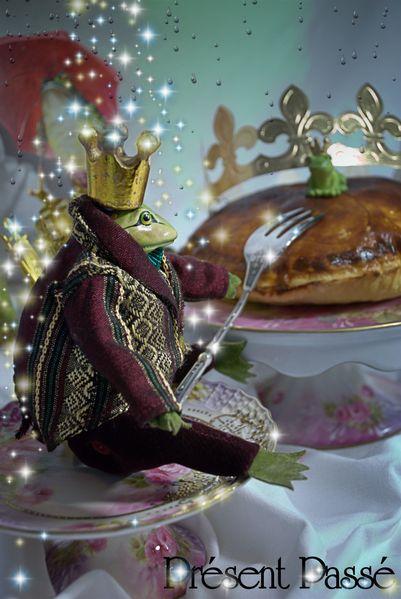 galette des rois 52