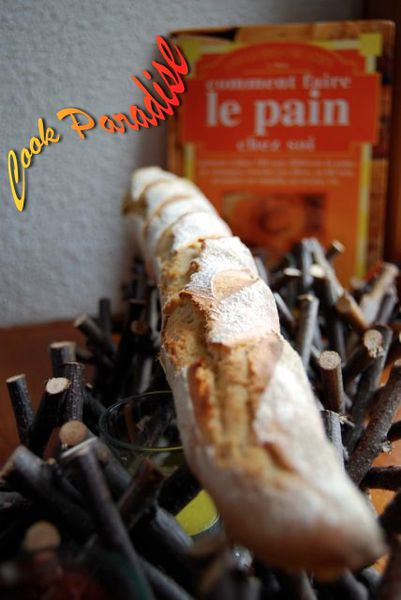 pain moutarde