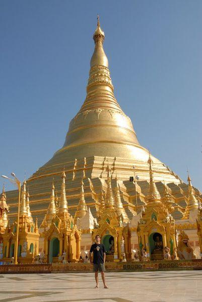 Yangon 0126 [BLOG]